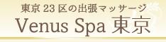 新宿・歌舞伎町 新宿区 その他 VenusSpa東京
