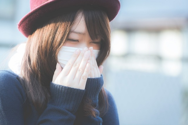 花粉症や鼻づまりにもおすすめな「アロマ」