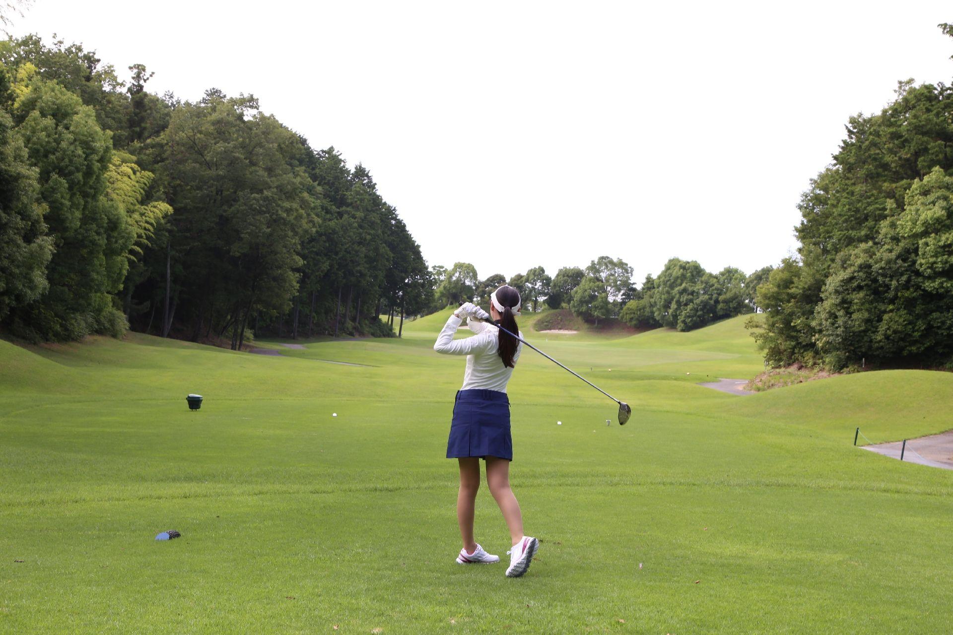 ゴルフで疲れた身体を癒すためのマッサージ