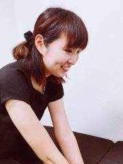 セラピスト【高野(たかの)】