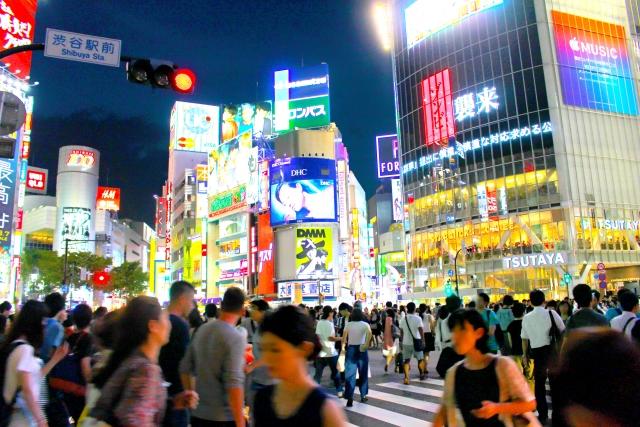 渋谷駅周辺の出張マッサージ
