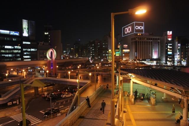 上野駅周辺のおすすめ情報